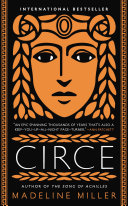 Circe Pdf/ePub eBook
