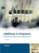 Additives In Polymers Book PDF