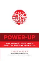 Power-Up [Pdf/ePub] eBook
