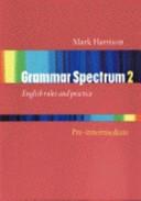 Grammar Spectrum Two