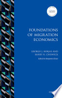 Foundations of Migration Economics