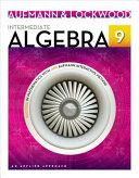 Intermediate Algebra  An Applied Approach