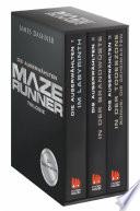 Maze Runner-Trilogie - Die Auserwählten
