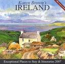 Karen Brown's Ireland, 2007