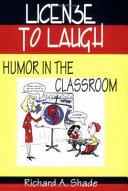 License to Laugh Pdf/ePub eBook