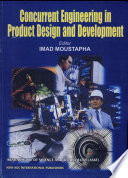 Concurrent Engineering In Product Design And Development Book