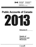 Public Accounts of Canada