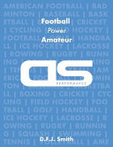Ds Performance Strength   Conditioning Training Program for Football  Power  Amateur