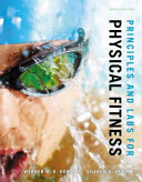 Principles and Labs for Physical Fitness Book