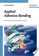 Applied Adhesive Bonding