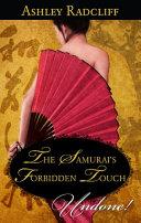 The Samurai's Forbidden Touch Book