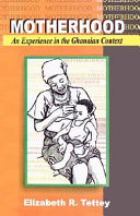 Motherhood Book PDF