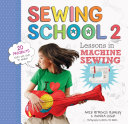 Sewing School Two