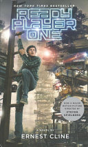 Ready Player One. Movie Tie-In banner backdrop