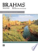 Waltzes  Op  39 Book PDF
