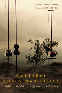 Cultural Sustainabilities Pdf/ePub eBook