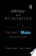 Intimacy and Alienation Book PDF