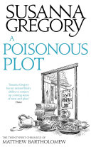 A Poisonous Plot Pdf/ePub eBook