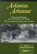 Pdf Arkansas, Arkansas: The contemporary scene, 1970-present