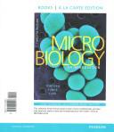 Microbiology  An Introduction  Books a la Carte Plus Masteringmicrobiology with Etext    Access Card Package