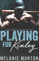 Playing for Kinley