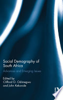 Social Demography of South Africa
