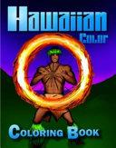 Hawaiian Color Coloring Book