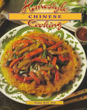 Homestyle Chinese Cooking Book