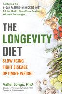 The Longevity Diet