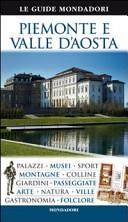 Guida Turistica Piemonte e Valle d'Aosta Immagine Copertina