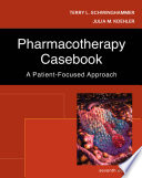 Pharmacotherapy Casebook Book PDF