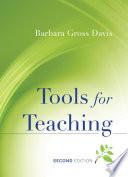 """Tools for Teaching"" by Barbara Gross Davis"