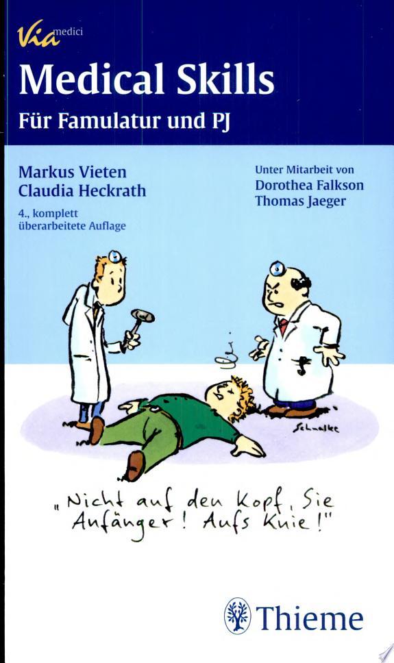Medical Skills