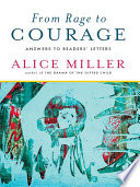From Rage to Courage  Answers to Readers  Letters Book