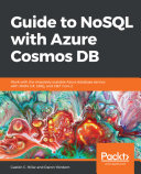 Pdf Guide to NoSQL with Azure Cosmos DB Telecharger