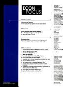 Econ Focus