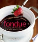 Fondue PDF