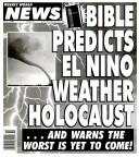 Weekly World News
