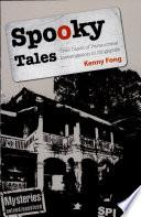 Spooky Tales Book PDF