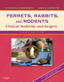 Ferrets, Rabbits and Rodents - E-Book