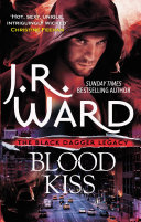 Blood Kiss ebook