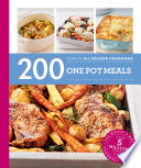 Hamlyn All Colour Cookery  200 One Pot Meals