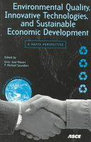 Environmental Quality  Innovative Technologies  and Sustainable Economic Development Book