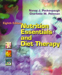 Nutrition Essentials and Diet Therapy