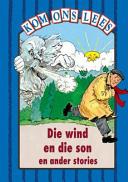 Books - Kom Ons Lees Blou Vlak: Die wind en die son en ander stories | ISBN 9780333589885