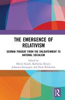 The Emergence of Relativism Pdf/ePub eBook