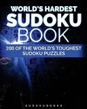 World s Hardest Sudoku Book
