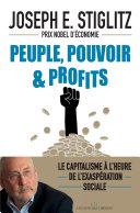 Pdf Peuple, pouvoir & profits