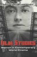 Film Studies: Women in Contemporary World Cinema