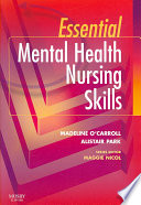 Essential mental health nursing skills